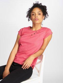Alife & Kickin T-Shirt Summer magenta