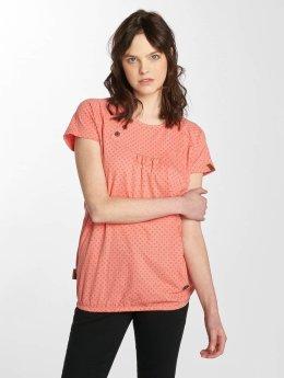 Alife & Kickin T-shirt Summer rosa