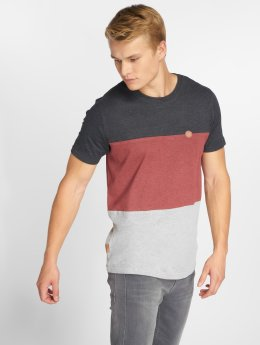 Alife & Kickin T-Shirt Ben rot