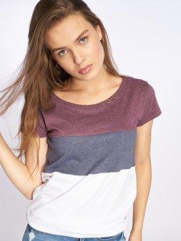 Alife & Kickin T-Shirt Clea rouge