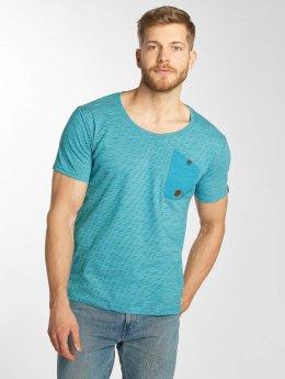 Alife & Kickin T-Shirt Vin B turquoise