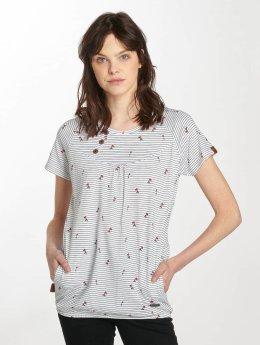 Alife & Kickin T-Shirt Summer B weiß