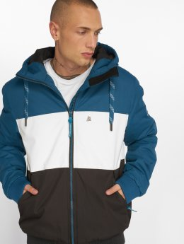 Alife & Kickin Übergangsjacke Mr. Diamond blau