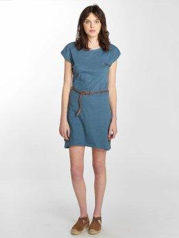 Alife & Kickin Vestido Elli azul