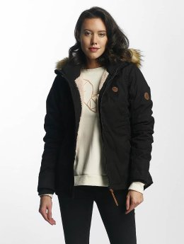 Alife & Kickin Winter Jacket Naomi black