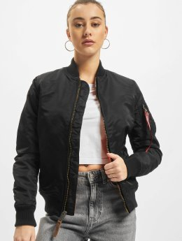 Alpha Industries Bomber jacket Ma 1 VF 59 black