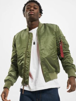 Alpha Industries Bomber Ma 1 Vf 59 olive