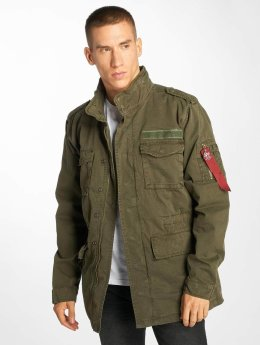 Alpha Industries Lightweight Jacket Huntington olive