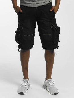 Alpha Industries Shorts Terminal schwarz