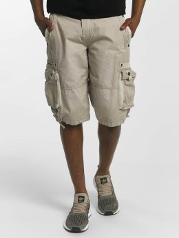 Alpha Industries Shortsit Terminal beige