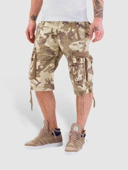 Alpha Industries Shortsit Terminal C camouflage