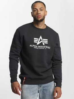 Alpha Industries Sweat & Pull Basic bleu