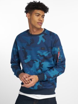 Alpha Industries Trøjer X-Fit camouflage