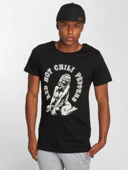 Amplified Camiseta RHCP Jane negro