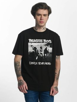 Amplified T-paidat Beastie Boys Check Your Head musta