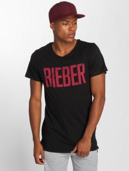 Amplified T-Shirt Justin Bieber black