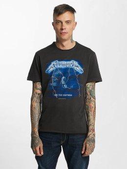 Amplified t-shirt Metallica Ride The Light grijs
