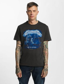 Amplified T-Shirt Metallica Ride The Light gris