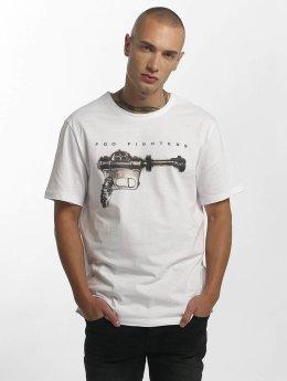 Amplified T-shirt Foo Fighters Ray Gun vit