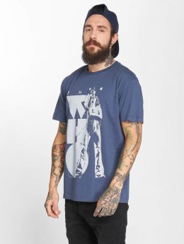 Amplified T-shirts The Who Daltry Tassles indigo