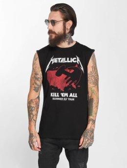 Amplified T-shirts Metallica Kill Em All 83 Tour sort