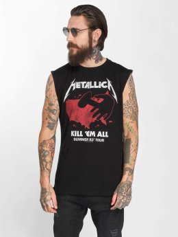 Amplified T-skjorter Metallica Kill Em All 83 Tour svart