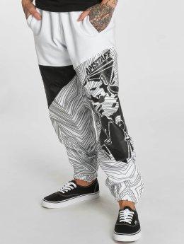 Amstaff Спортивные брюки Vantu белый