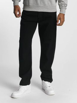 Amstaff Carrot jeans Gecco zwart