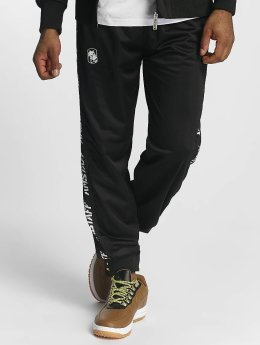 Amstaff joggingbroek Trilonos zwart