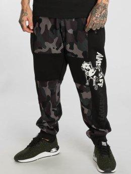 Amstaff Jogginghose Shivo camouflage