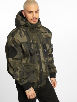 Amstaff Manteau hiver Conex camouflage