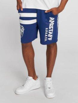 Amstaff Pantalón cortos Laron azul
