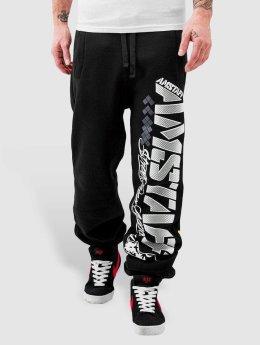 Amstaff Pantalón deportivo Dasher negro