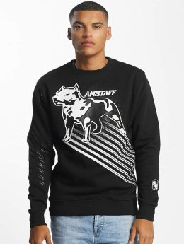 Amstaff Pullover Irex  schwarz