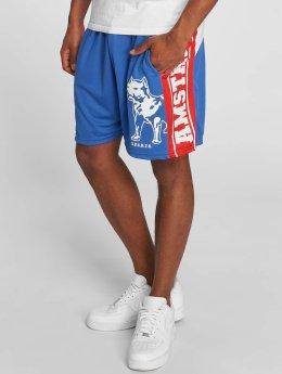 Amstaff shorts Vengo blauw