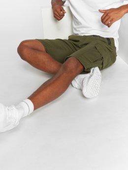 Amstaff Shorts Asutan oliven
