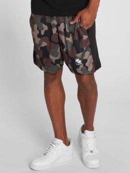 Amstaff Shortsit Shivo camouflage