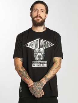 Amstaff t-shirt Oron zwart