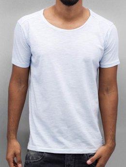 Amsterdenim t-shirt Tommy Pishok blauw