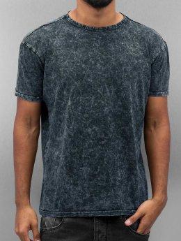 Amsterdenim T-Shirt Jaap bleu