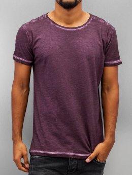 Amsterdenim T-skjorter Tom red