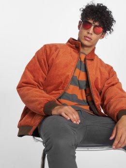 Anerkjendt Демисезонная куртка Andy оранжевый