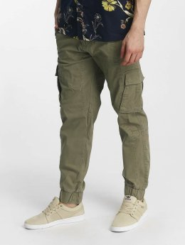 Anerkjendt Cargo pants Bjorn olive