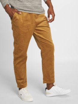 Anerkjendt Chino pants Buddy  brown