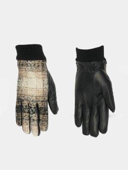 Anerkjendt handschoenen Bille grijs