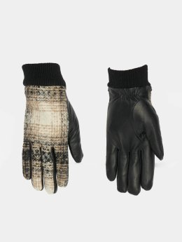 Anerkjendt Handske Bille grå