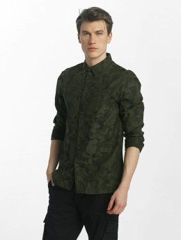 Anerkjendt Hemd Charles camouflage