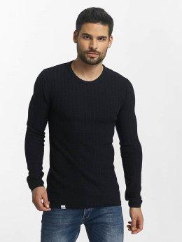 Anerkjendt Pullover Tamir blau