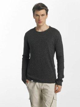 Anerkjendt Pullover Tamir grau