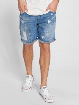 Anerkjendt Shorts Hank blau